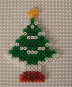 Christmas Hama Bead Designs.Christmas Tree Hama Bead Patterns