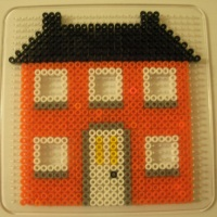 Our First Hama Home