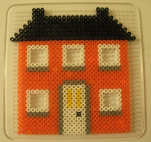 Make a Hama Home