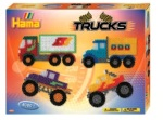 3132 - Trucks Large Gift Set