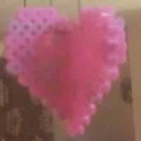 3D Love Heart