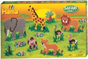 3011 - Safari Giant Gift Set