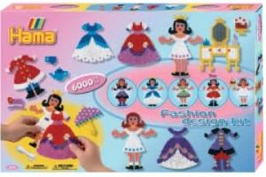 3019 - Fashion Design Kit Giant Gift Set
