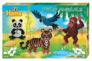 3031 - Wild Animals Giant Gift Set