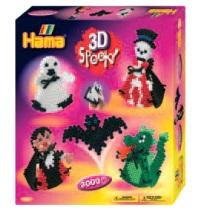 3224 - 3D Spooky Box Set