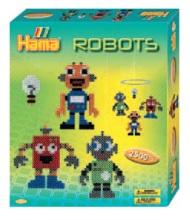 3227 - Robots Starter Pack
