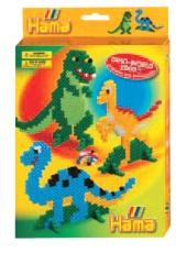 3410 - Dino World Starter Pack