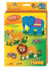 3411 - Wild Animals Starter Pack