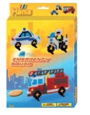 3418 - Emergency Squad Starter Pack