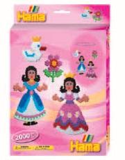 3427 - Princess Starter Pack