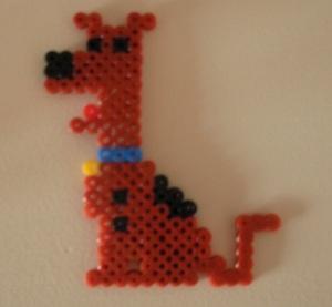 MI - Scooby Doo