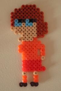 MI - Velma Dinkley