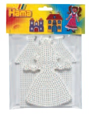 4457 - Hama Pegboard Bag