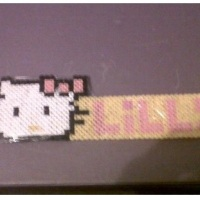 Hello Kitty - Lilly