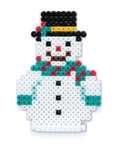Christmas Hama Bead Designs.Christmas Patterns Hama Bead Patterns