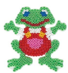 Frog Peg Board Designs