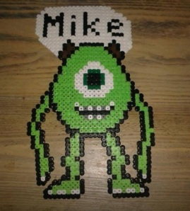 mike from Monsters Inc