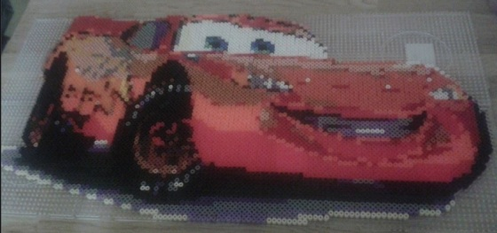 Creative Idea S Hama Bead Patterns